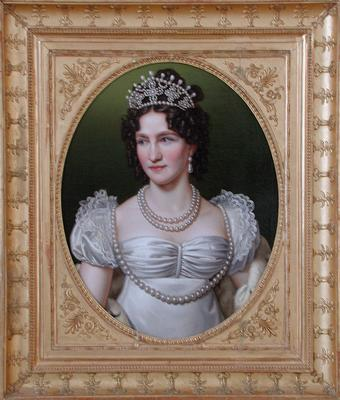 Karolina Auguszta császárné