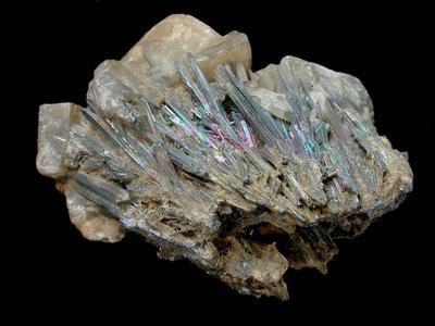 Antimonit, folypát