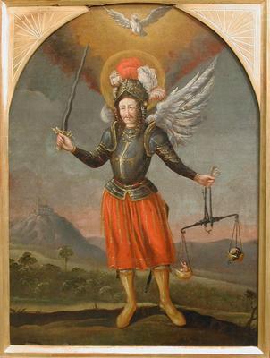 Szent Mihály