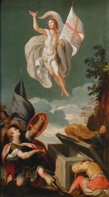 Krisztus feltámadása